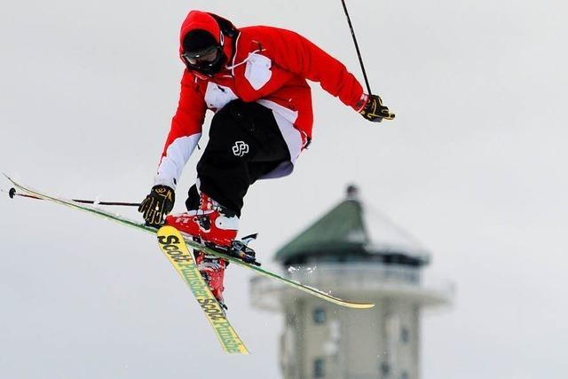 Wenig Schnee schadet Skiclub nicht