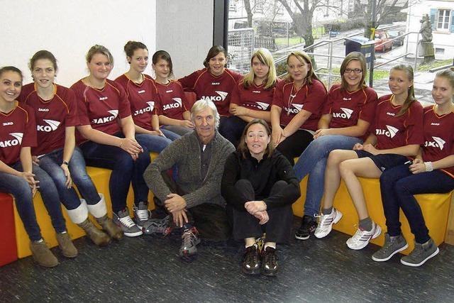 Teams der MORZ im Badminton erfolgreich