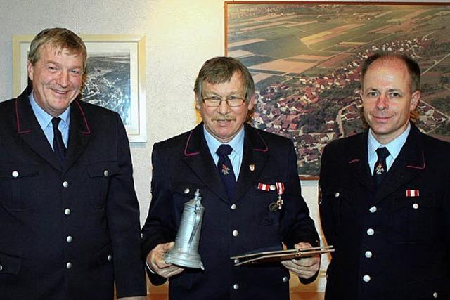 Fünfschilling-Erweiterung fordert die Feuerwehr