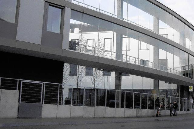Psychiatrische Klinik geht am 1. Februar in Betrieb