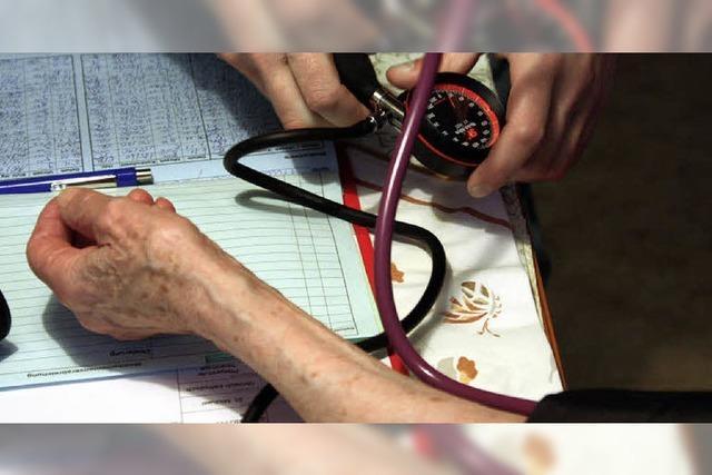 Die Zukunft der ambulanten Pflege