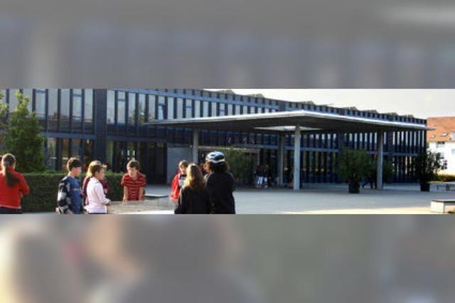 Schulleiterin Schneider-Winter verlässt das Kreisgymnasium