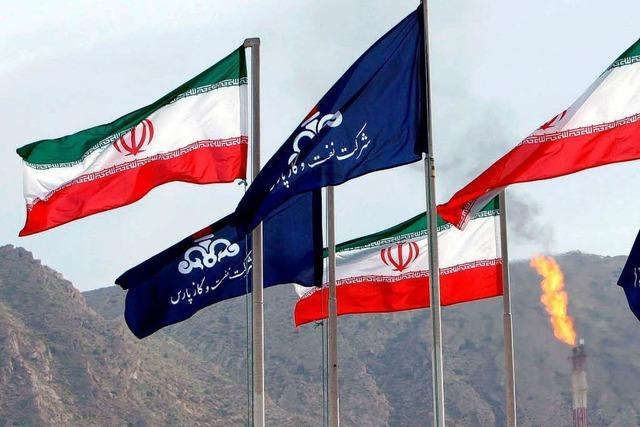 Iran-Sanktionen – Daumenschrauben und Angebote