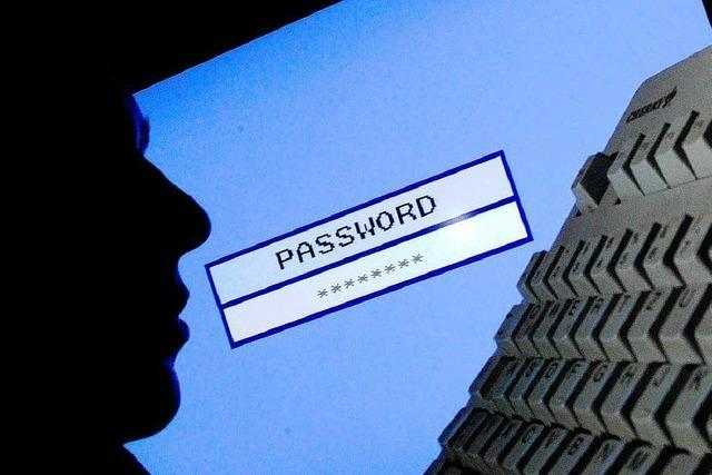 Passwörter vom