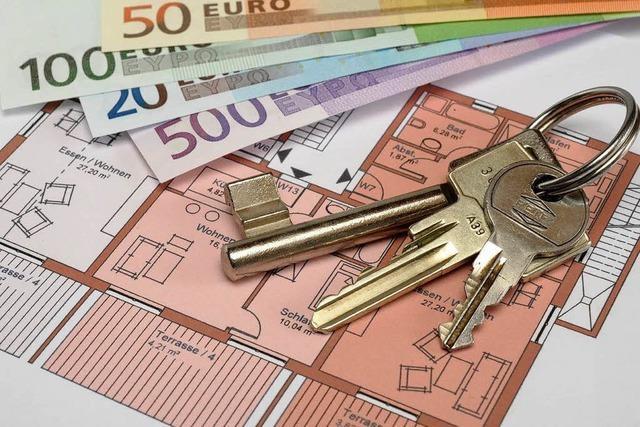 So machen Betrüger Profit mit der Wohnungsnot