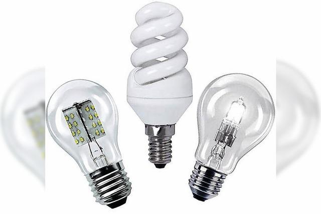 TEST: Was taugen die neuen Lampen?