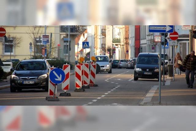 Postareal wirft Verkehrsfragen auf