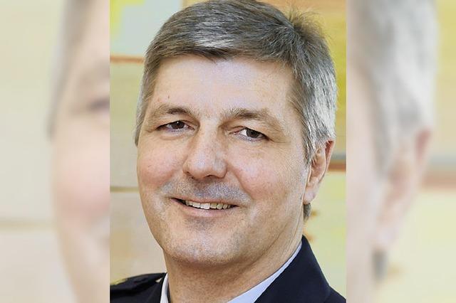 Polizei-Reform: Noch viele Fragen offen