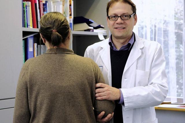 IMMER WIEDER SAMSTAGS: Demenz ist sehr fordernd