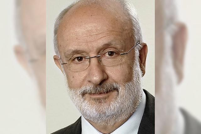 Lonza feuert Konzernchef Stefan Borgas