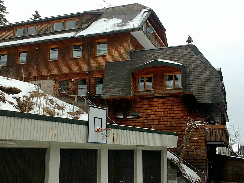 Die Kur und Reha GmbH Freiburg vermiet...ber sollen hier untergebracht werden.   | Foto: Tina Hättich