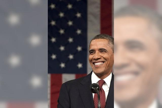 Die USA und ihr Präsident melden sich zurück