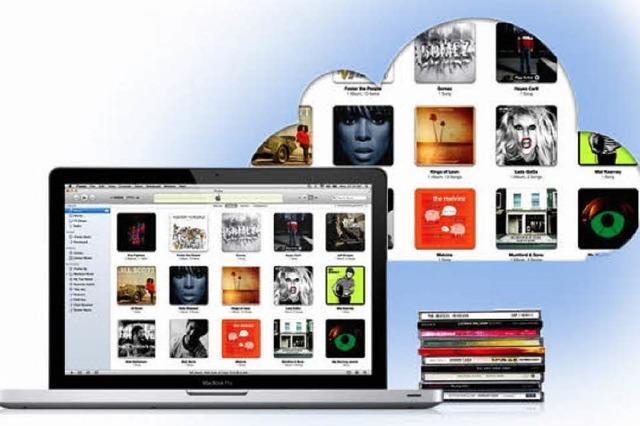 Qualitätsschub für die digitale Musiksammlung