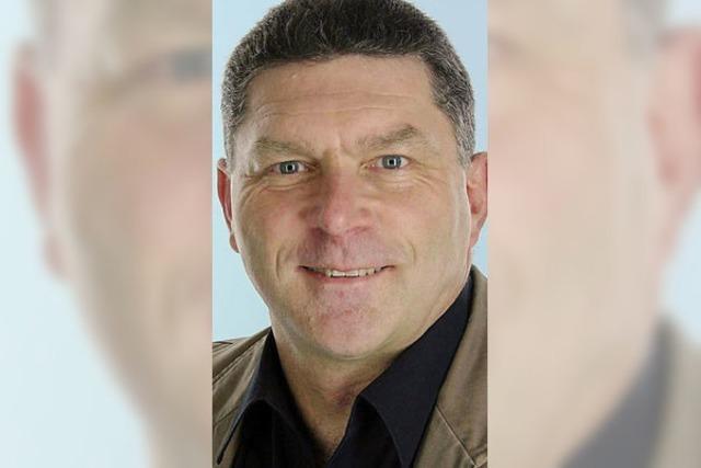 """Jürgen Gießler: """"Die Polizei-Reform war überfällig"""""""