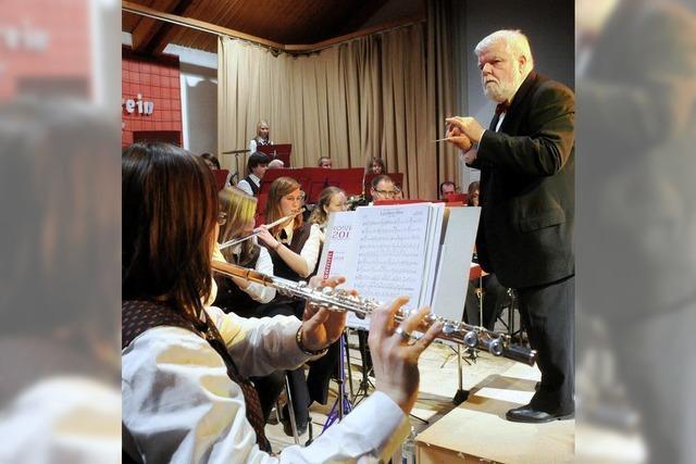 Die musikalische Vielfalt findet dankbare Zuhörer