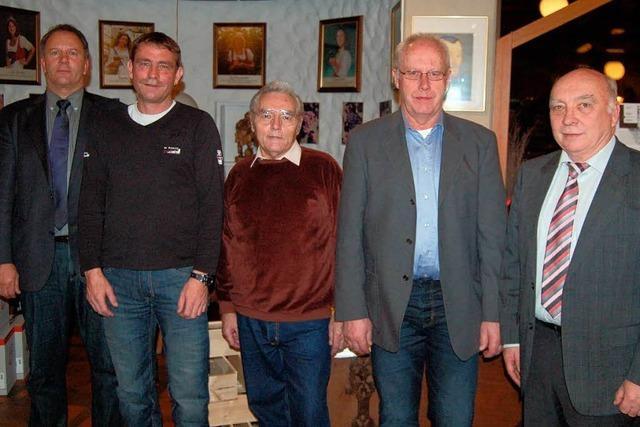 Winzergenossenschaft Burkheim erzielt gutes Ergebnis trotz kleiner Ernte