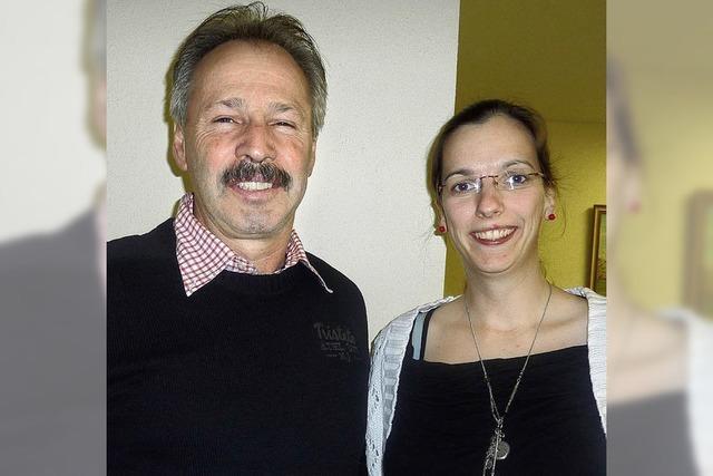 Martin Fies will den Schwerpunkt auf neue geistliche Lieder legen
