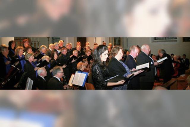 Wundervolle Nicolai-Messe