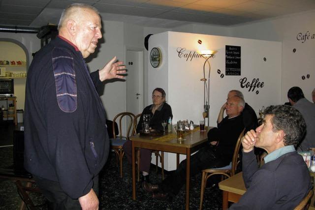 Wurde in Schliengen erstmals der Bundschuh gehisst?