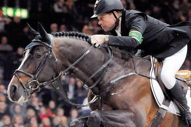 Baden Classics: Weltklasse-Reiter treffen sich zum Turnier in Offenburg