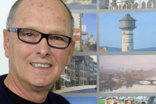 Holger Dieterich gibt die Hoffnung noch nicht auf