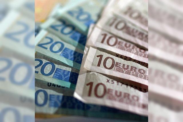 Börsensteuer light in Frankreich