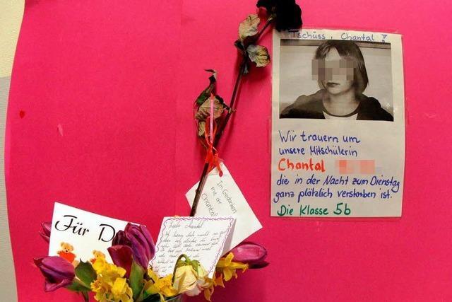 Methadon-Tod von Chantal – Strengere Kriterien