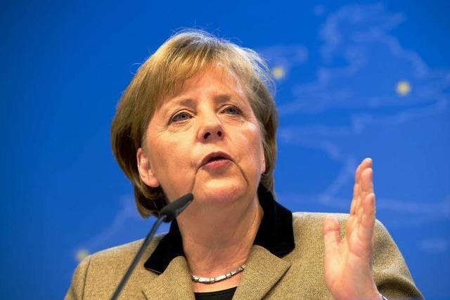 EU einigt sich auf Spar-Pakt – zwei machen nicht mit