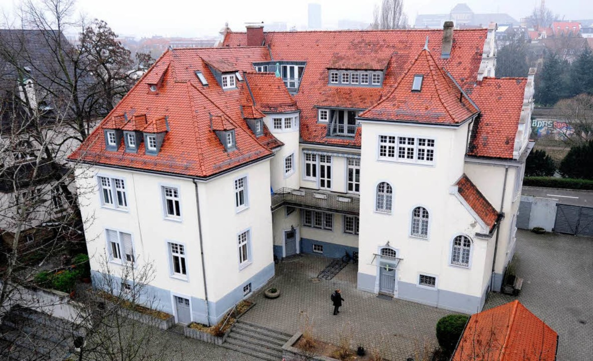 Die International University of Cooper...tierung vom Wissenschaftsrat bekommen.  | Foto: Ingo Schneider