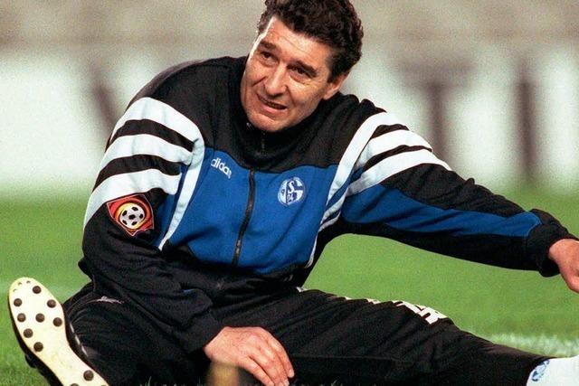 Alzheimer: Ex-Schalke Manager Assauer geht an die Öffentlichkeit