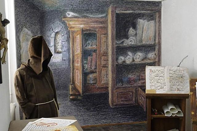 Wissenswertes zum Mittelalter