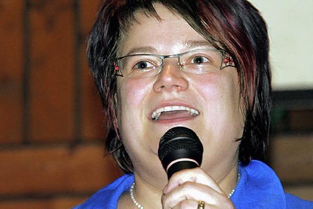 Stadtmusik wählt neuen Vorsitzenden