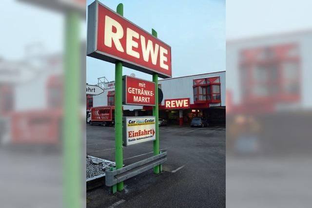 Rewe-Markt darf umziehen