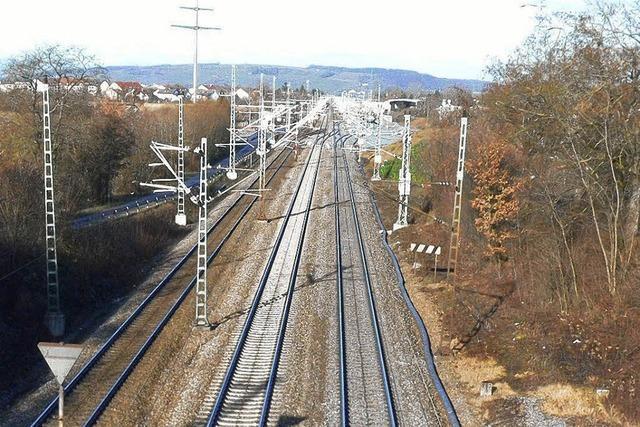 Land beklagt fehlende Mittel für Verkehrsprojekte