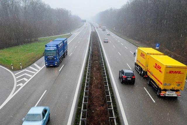 Naturbrücke soll Autobahn und neue Bahntrasse überspannen
