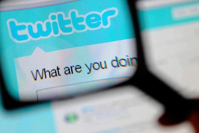 Touristen dürfen wegen Twitter-Nachrichten nicht in die USA einreisen