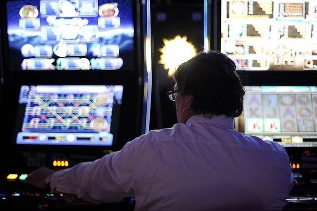 Wo ist Glücksspiel möglich?