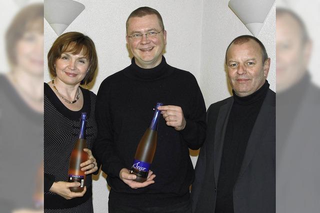 Markus Spranger dirigiert den MGV Frohsinn