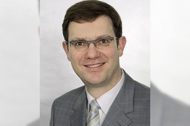 Michael Böhler gibt Mandat ab