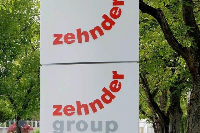 IG Metall vermeldet Etappensieg gegen die Lahrer Firma Zehnder