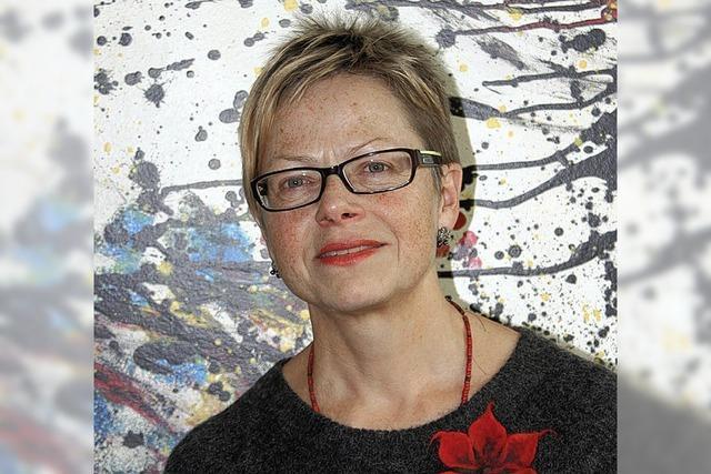 Monika Schneider leitet Jugendamt