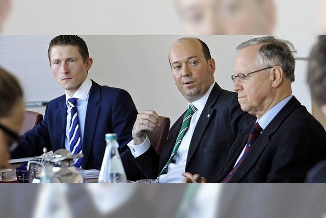 IUCE will nach Ablehnung durch den Wissenschaftsrat nachbessern