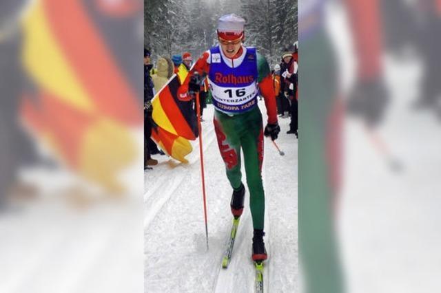 Forst-Skiwettkämpfe: Bisher 880 Anmeldungen