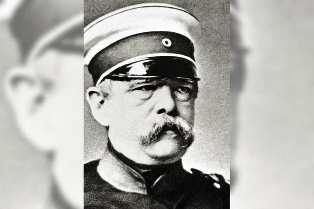 Bismarcks Stimme ist nur der Anfang