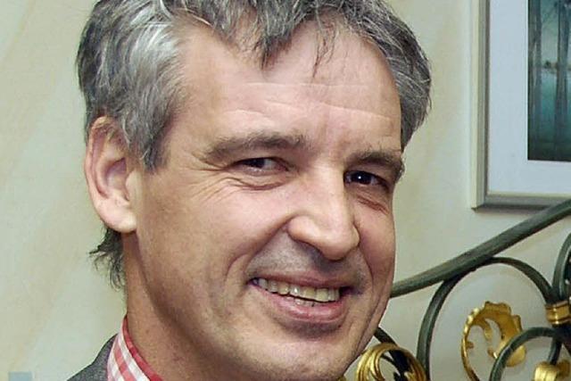 Weislämle will FDP-Ortsverein neu beleben