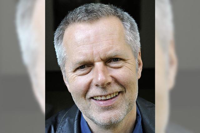 """Peter Asprion: """"Ich plädiere für die Abschaffung"""""""