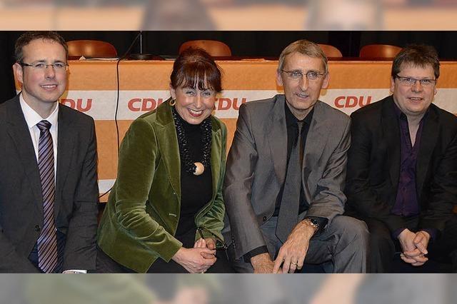 Die CDU soll das Träumen lernen