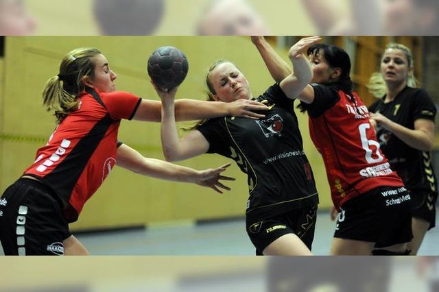 Brombach erreicht Final-Four-Turnier