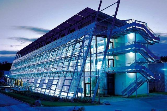 Krise in der Solarindustrie trifft auch südbadische Firmen