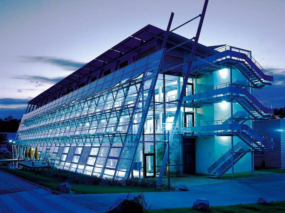 Solarfabrik Insolvent